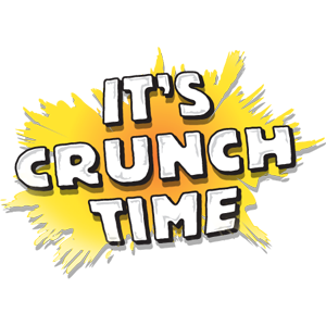 crunch-time